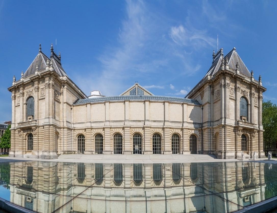 Le palais des Beaux Arts Lille