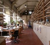 Sèvres ou la cité de la ceramique